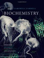 Biochemistry - Campbell